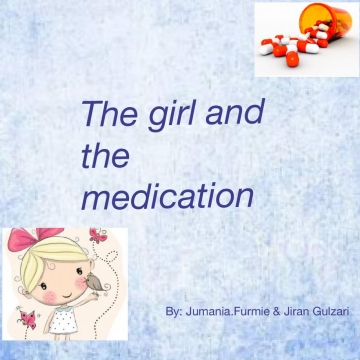 The girl and the medicine