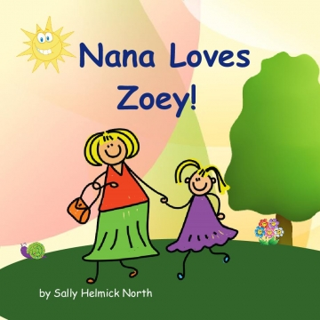Nana Loves Zoey!