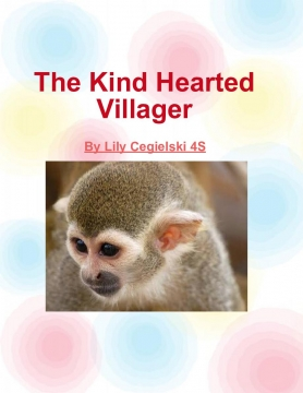 The Kind Hearted Villager