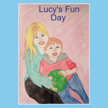 Lucy's Fun Day