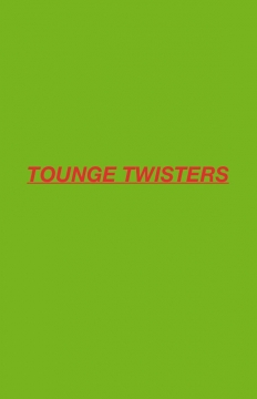 Tounge Twisters