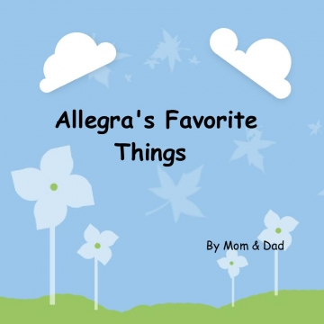 Allegra's Favorite Things