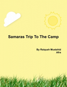 Samaras trip to the camp