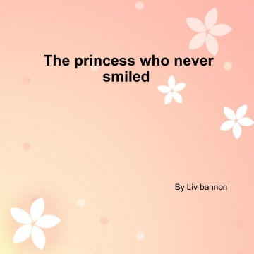 The tale of the princess who never smiled