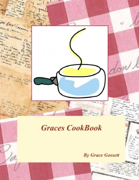 Graces CookBook