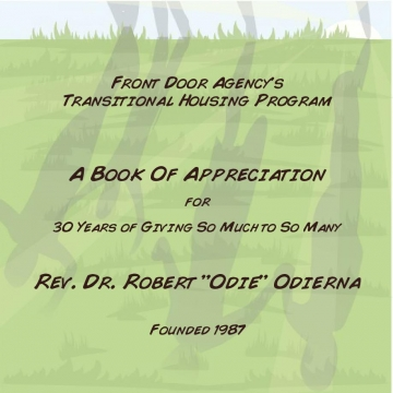 A Book of Appreciation