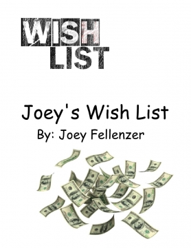 Joey's Wish List