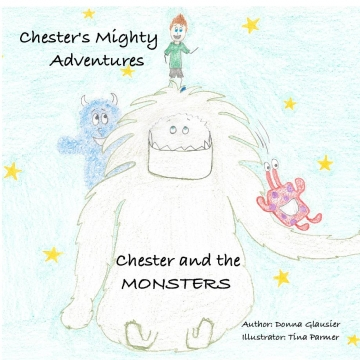 Chester's Mighty Adventures