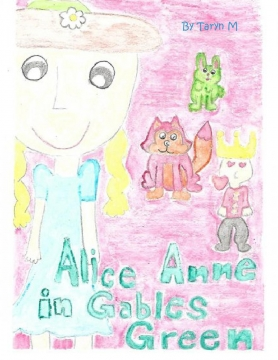 Alice Anne of Gables Green