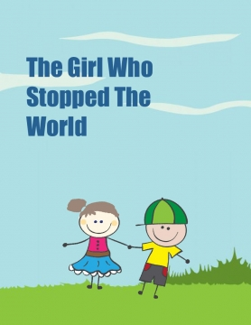 The Girl Who Stopped The World