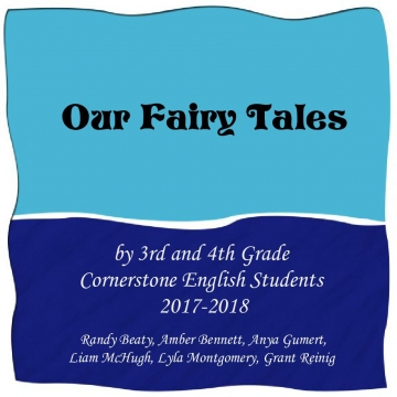 Our Fairy Tales