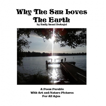 Why The Sun Loves The Earth