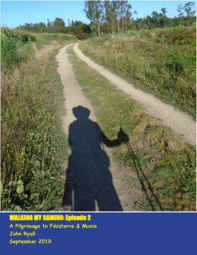 WALKING MY CAMINO: Episode 2