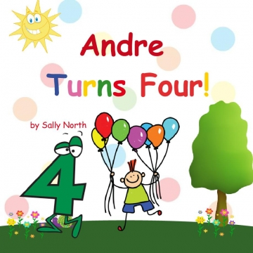 Andre Turns Four!