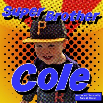 Big Brother Cole