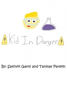 Kid in Danger