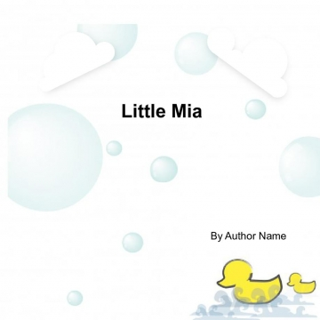 Little Mia