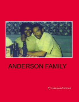 MONTGOMERY - ANDERSON - FAMILY