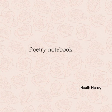 Heath's poetry