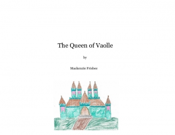 The Queen Of Vaolle