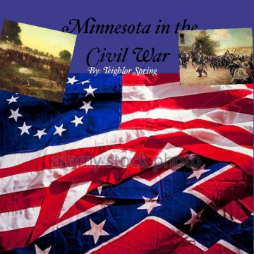 Minnesota in the Civil War