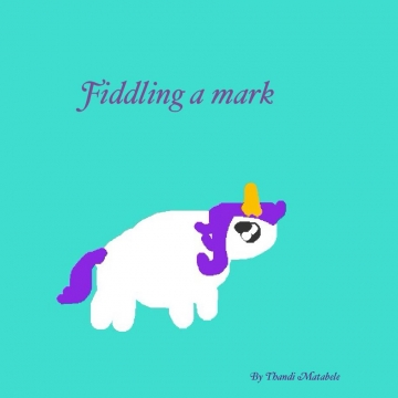 Finding a mark
