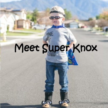 Meet Super Knox