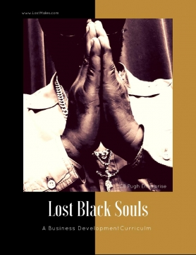 Lost Black Souls