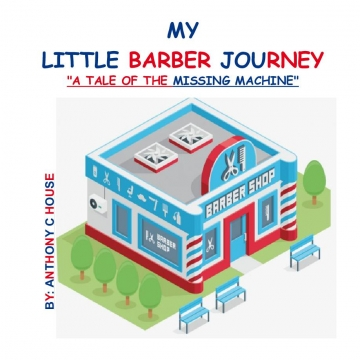 MY LITTLE BARBER JOURNEY