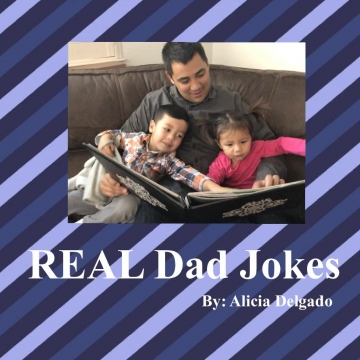 REAL Dad Jokes