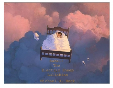 Babel- The Electric Sheep Lullabies