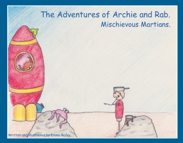 The Adventures of Archie and Rab