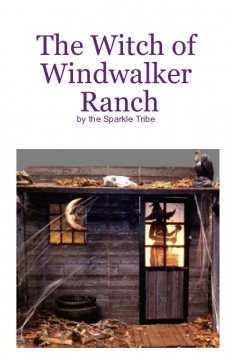 The Witch of Windwalker Ranch