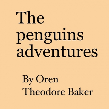 The penguins adventures