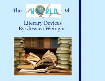 The World of Literary Devices