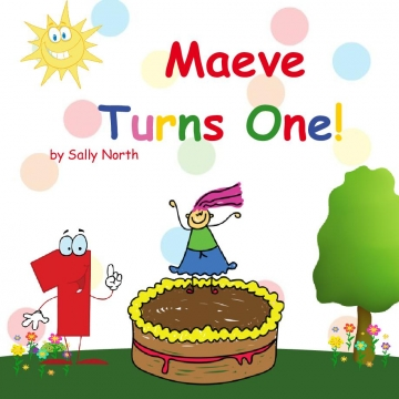 Maeve Turns One!