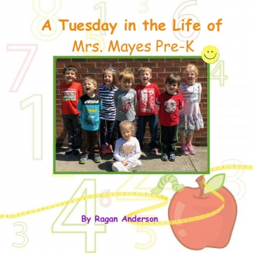A Day in the Life of Pre-K
