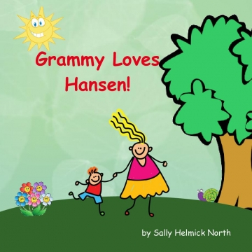 Grammy Loves Hansen!