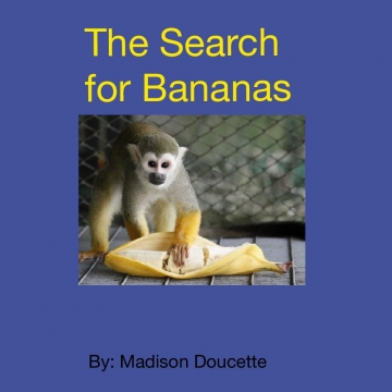 The Search for Bananas