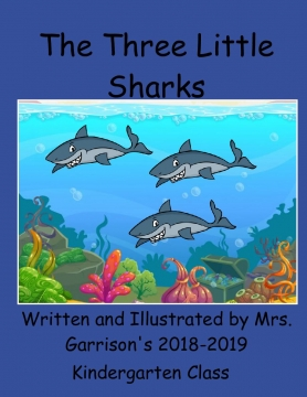 The Three Little Sharks