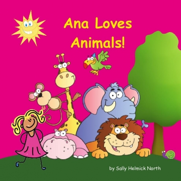 Ana Loves Animals!