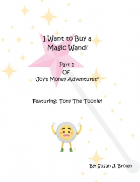 I Want To Buy A Magic Wand