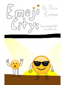 Emoji City: The Autograph Convention