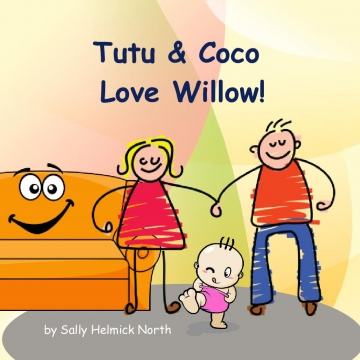 Tutu & Coco Love Willow!