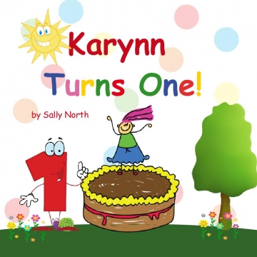 Karynn Turns One!