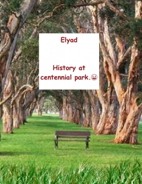 History and Significance of Centennial Park