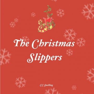 The Christmas Slippers