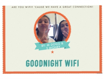 Goodnight Wifi