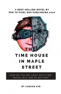 THE TIME HOUSE IN MAPLE STREET