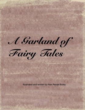 A Gallery Of Fairy Tales